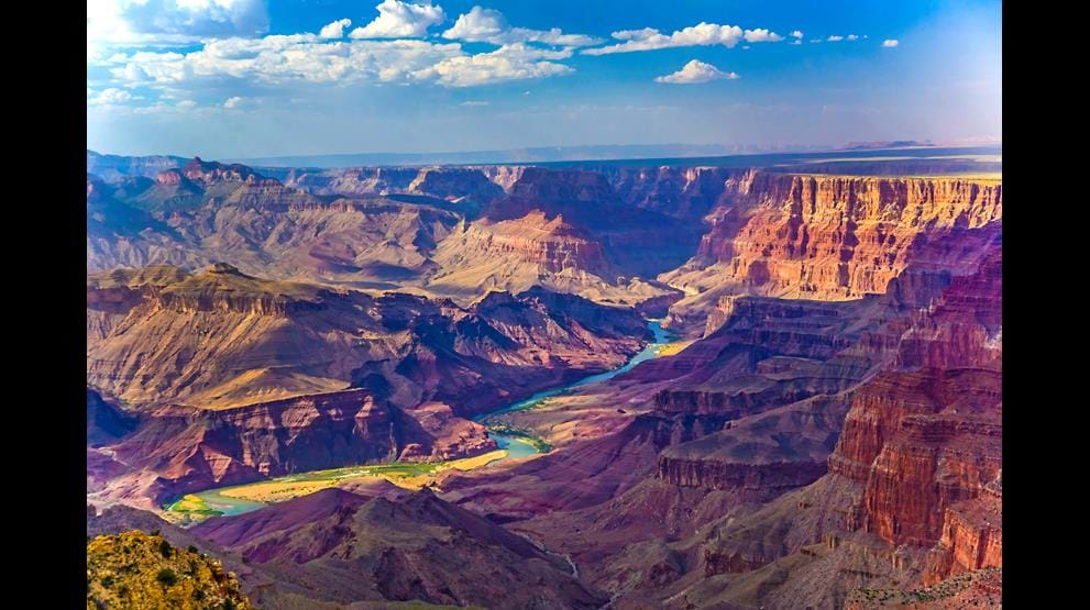 Grand Canyon - Kør-selv-ferie i USA