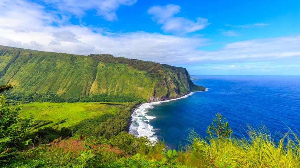 Big Island, Hawaii