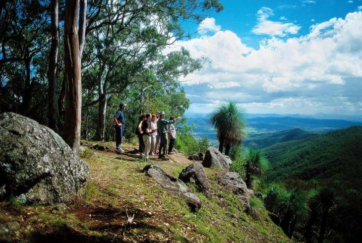 Rejser til Queensland | foto: Tourism & Events Queensland